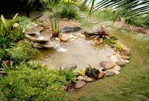 cascata ou lagos