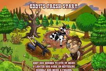 Eddy's Fresh Start / Eddy's Fresh Start Pioneer Trail