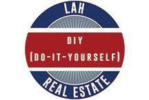 DIY (Do-It-Yourself)