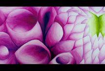 Painting Class Ideas / by Su Seb