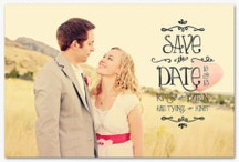 New save the date