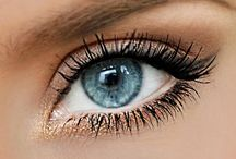 Yeux make up
