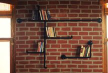 Otto Social House / Blackboard ideas and wall decors