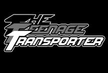 The Teenage Transporter / by Obi Nkwonta