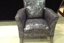 Style of Chairs Made Bespoke At Sofa Design!