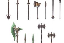 Ref: Weapons