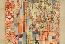 paul klee paintings