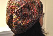 Fiber - Knit and Crochet