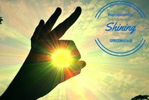 Ispirazioni&Co. - Shining