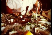 Oyster Happy Hours in Brooklyn