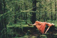 Wanderlust Shoot / by Sarah Blackburn