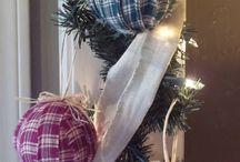 Primitive Christmas / by Tammy Murphy