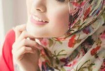 Hijab Cantiq