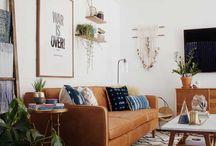 *Living room inspo