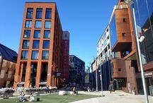 Viaje a Tallin, Estonia. / Los mejores lugares y planes para viajar a Tallin, en Estonia