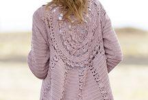 Crochet, knitting 3