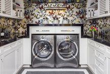 Home Sweet Home: Laundry Room