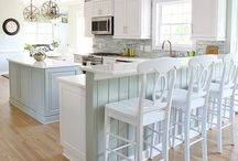 Kitchen Design Remodels