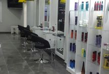 NOA Hair and Beauty Saloon