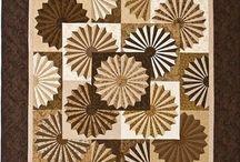 dráždanský talíř / patchwork