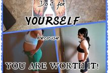 Fitness and Motivation Blog Posts / I started my journey on 2.17.14 to lose weight, get fit and live a healthier life and have not looked back.  In total I have lost 38 pounds and I never want to look back!