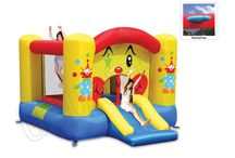 GroKids / Gro Kids International Pvt. Ltd., based in New Delhi, India is one of the largest manufacturer and supplier of outdoor play equipment like Playground Swings, Kids Slide, Soft Toys, Rider, Indoor Play Equipment, School Furniture, Outdoor Playground Equipments etc.
