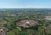 Panoramiche / Panoramiche del territorio friulano e veneto