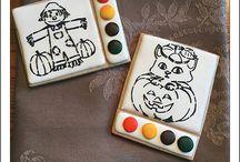 Miscellaneous Cookie Ideas