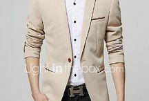 Blazer ceketler