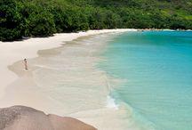 Destination Seychelles / The beauty of the Seychelles