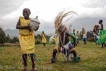 Rwanda Safaris.