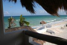 Playa del Secreto #Wedding venue on the #Beach