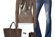 Outfits7 Ideas neutral / womens_fashion
