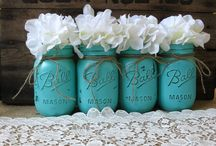 Wedding Decor & Flowers / by Mary Kay Akers