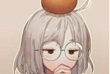 Cool AnimeART