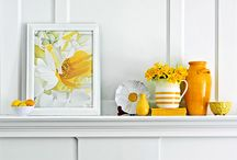 Home decor / by Lucy Arce