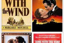 Movie & Series & Books