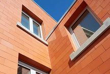 Solutions de rénovation / Solutions pures pour des rénovations durables, énergétiques et esthétiques.