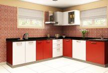 L shaped Kitchens on Capricoast