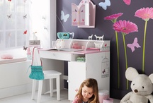 Haus - Kinderzimmer - Annalena