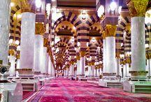 Masjidal Nebewi Madina
