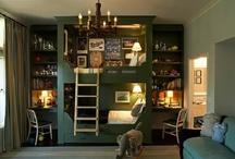 Ideas for a house