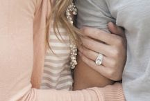 Engagement photo ideas / by Emily Hartzell
