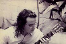 Classical Guitar my Love!