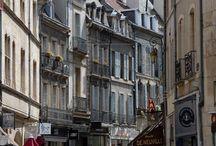 France / Places I've seen in France