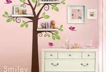 wall painting - tree 1.0