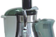 Pajisje shtrydhëse për lëngjet e frutave / Shtrydhës frutash Imperial Tech