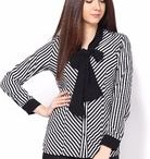 Ladies Formal Wear / At your Office or while attending any professional event, Best Formal Choices Selected for you.