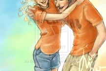 Percy&Anabeth♡