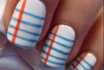 Nails / by Tasha Borget